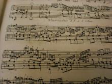 ピアノの道